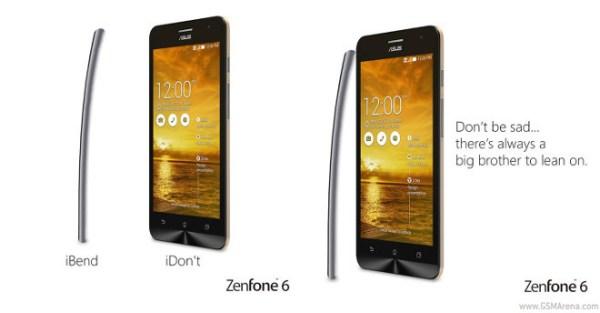 Iklan ASUS Zenfone 6