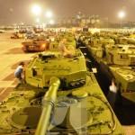 Kedatangan Tank Leopard Batch 2_1