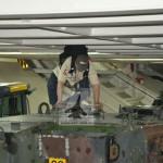 Kedatangan Tank Leopard Batch 2_2