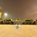 Kedatangan Tank Leopard Batch 2_3