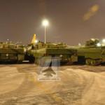 Kedatangan Tank Leopard Batch 2_7