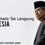 Meme Lucu SBY Protes RUU Pilkada 1