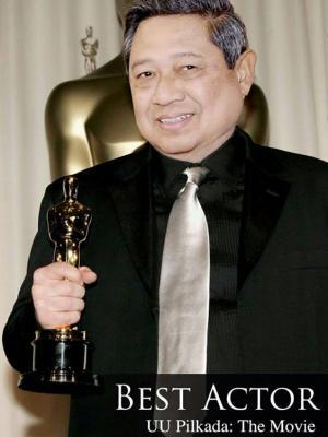 """Protes RUU Pilkada """"Netizen"""" Membuat Meme Foto SBY"""