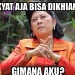 Meme Lucu SBY Protes RUU Pilkada 4