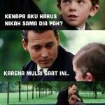Meme Lucu SBY Protes RUU Pilkada 7