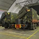 Oerlikon Skyshield TNI AU Mobile 2