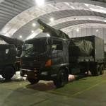 Oerlikon Skyshield TNI AU Mobile 6
