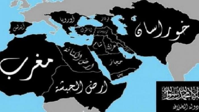 Serangan Udara AS ke ISIS Tewaskan Puluhan Milisi ISIS