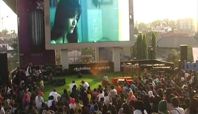 Taman Film Bandung - Jhon-TV One