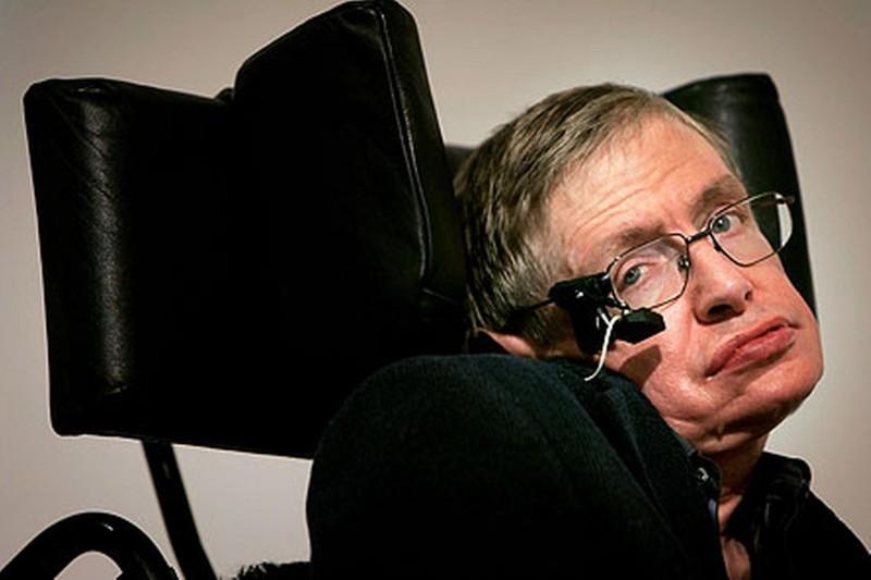 Tuhan Tidak Ada, Penciptaan Alam Semesta Murni Ilmiah - Stephen Hawking