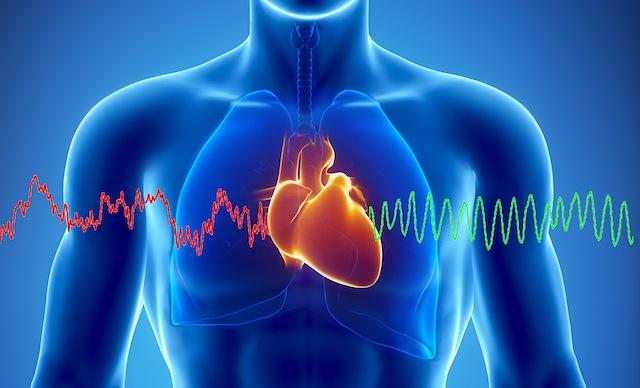 Gejala Nyeri Dada dan Serangan Jantung