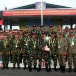 Hasil Lomba Tembak ASEAN Rifle Meet 2014 di Vietnam (AARM) 1