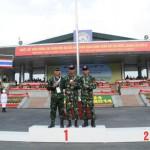 Hasil Lomba Tembak ASEAN Rifle Meet 2014 di Vietnam (AARM) 17