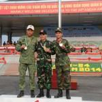 Hasil Lomba Tembak ASEAN Rifle Meet 2014 di Vietnam (AARM) 19