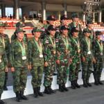 Hasil Lomba Tembak ASEAN Rifle Meet 2014 di Vietnam (AARM) 6