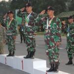 Hasil Lomba Tembak ASEAN Rifle Meet 2014 di Vietnam (AARM) 7