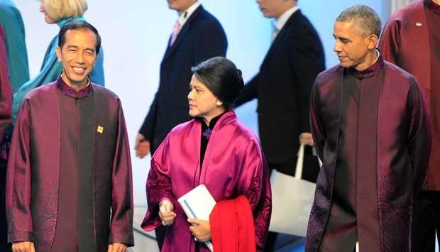 Misi Presiden Jokowi