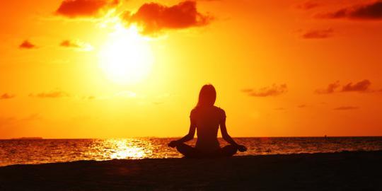 Praktik Mati dengan Semedi, Meditasi atau Tafakur