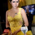 Seksinya Jessica Iskandar - Silet Awards 2014
