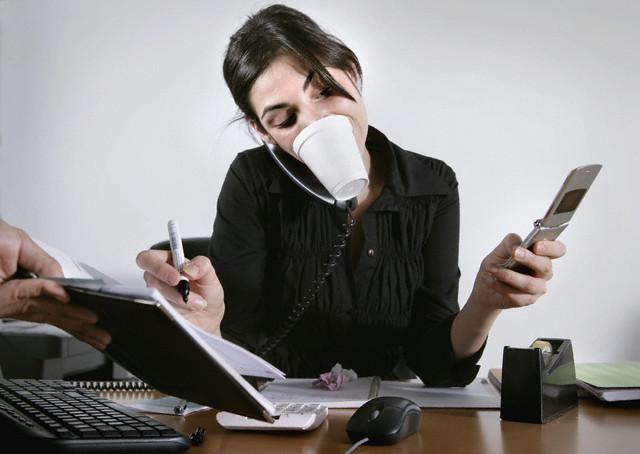 Bekerja secara multitasking belum tentu efektif