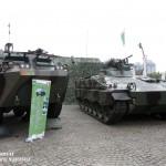 Kendaraan Tempur TNI AD di Hari Juang ke 69 2014 7