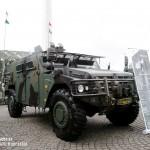 Kendaraan Tempur TNI AD di Hari Juang ke 69 2014 9