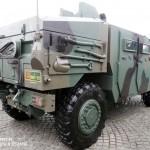Kendaraan Tempur TNI AD di Hari Juang ke 69 2014 11
