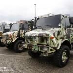 Kendaraan Tempur TNI AD di Hari Juang ke 69 2014 14
