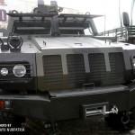 Kendaraan Tempur TNI AD di Hari Juang ke 69 2014 17