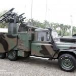 Kendaraan Tempur TNI AD di Hari Juang ke 69 2014 5