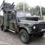 Kendaraan Tempur TNI AD di Hari Juang ke 69 2014 6