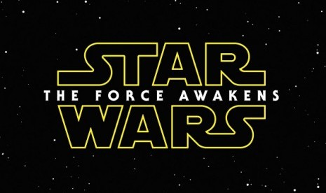 Film Star Wars The Force Awakens