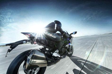 Kawasaki Ninja H2 Hyperbike Masuk Indonesia 4