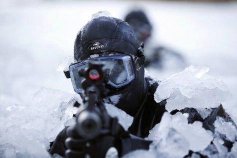 Kopassus Latihan di Korea Selatan Kalahkan Pasukan Komando Korea Selatan 2