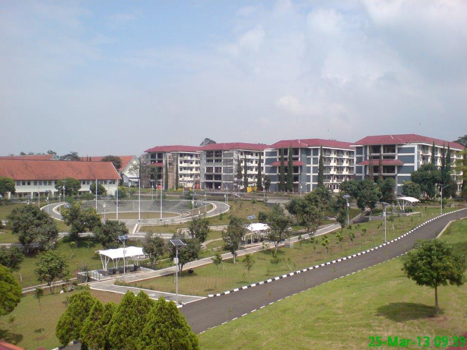 Institut Teknologi Bandung Menjadi Universitas Terbaik di Indonesia yang Paling Banyak di Cari