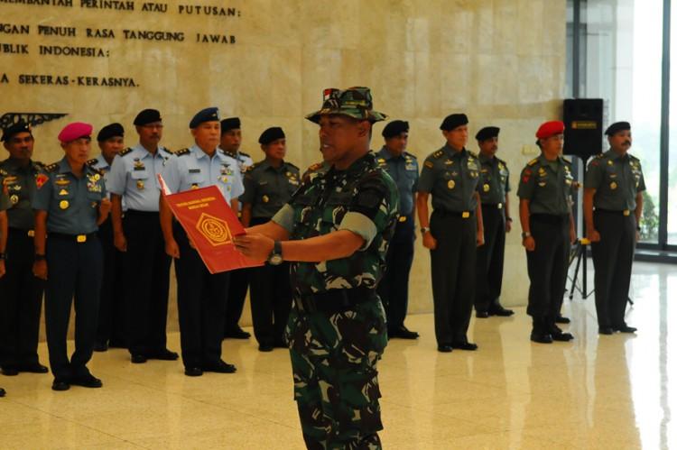 TNI Juara Umum Lomba Tembak BISAM di Brunei 3