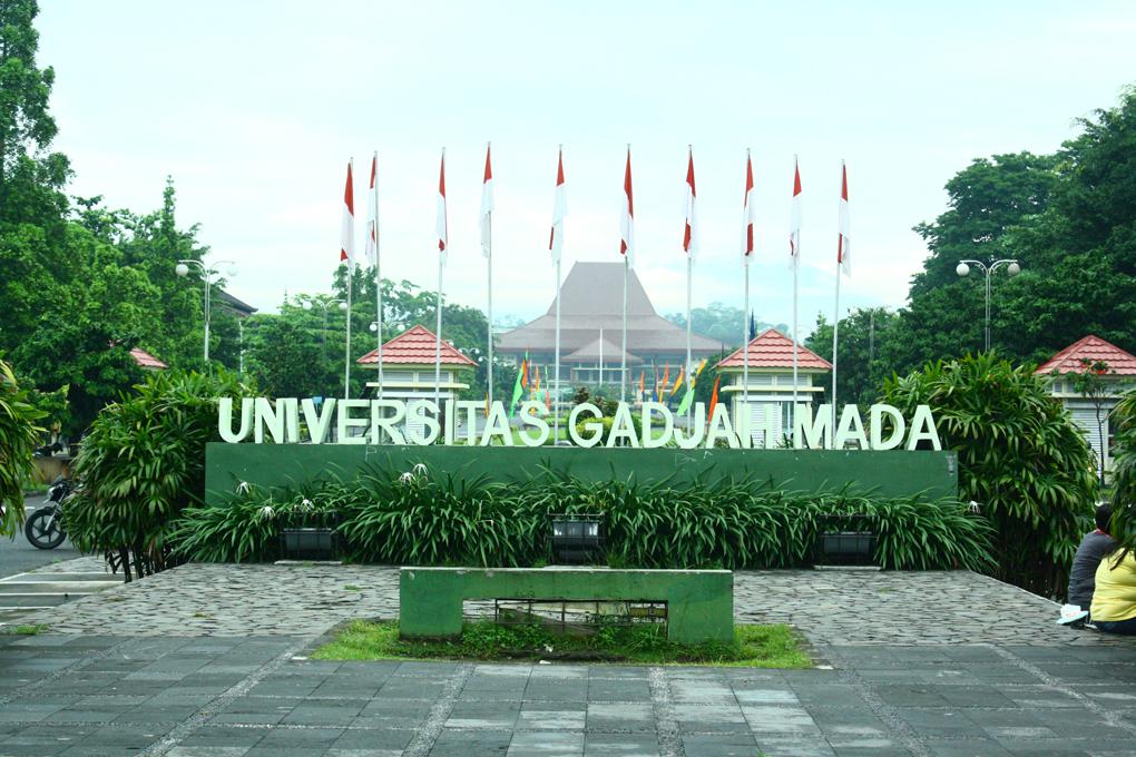 Universitas Gadjah Mada Masuk Daftar Dalam 100 Peringkat Universitas Terbaik di Indonesia yang Paling Banyak Dicari