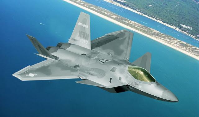 Pesawat Tempur Siluman KFX IFX