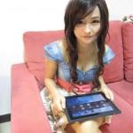 Profesi Gadis Cantik, Pemandu Video Game