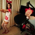 Xiao Xue, Salah Satu Host Pemandu Acara Video Game