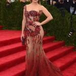 Jennifer Lopez Met Gala 2015 5