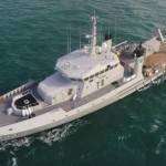 KRI Rigel 933 Indonesia