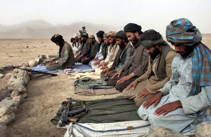 Mujahidin Afghanistan