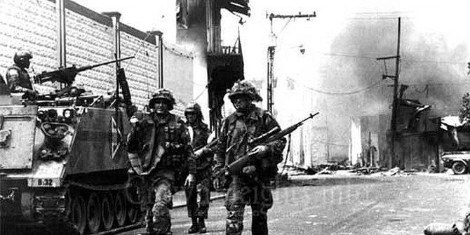 Operasi Entebbe
