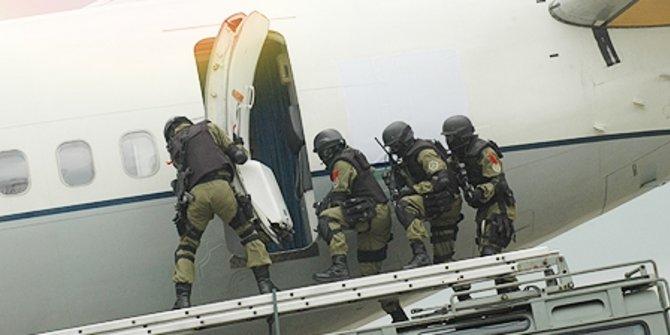 Operasi Pasukan Khusus Yang Dikenal Dengan Operasi Woyla Kopassus