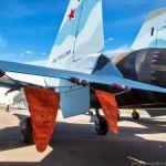 Foto Pabrik Jet Sukhoi Su-35 - 23