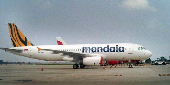 Kecelakaan Pesawat Mandala Airlines 2005