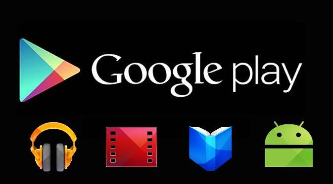 Aplikasi Android Terpopuler - Google Playstore