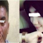 Andi Hilda dan Selingkuhannya (Tribun Makassar)