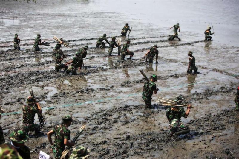 Persiapan Alutsista TNI Menjelang HUT TNI 5